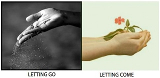 LettingGo-LettingCOME